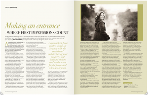 Essence Magazine February 2014 page 76-77